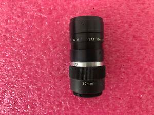 Lens 50mm 1:2.8 20mm Φ25.5