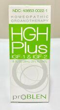 HGH-Plus IGF-1 & IGF-2