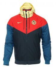 Nike Club America Windbreaker Jacket 2020/2021 Authentic Rompeviento America