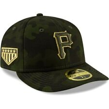 PITTSBURGH PIRATES NEW ERA ARMED FORCES MILITARY 59FIFTY SIZE 71/2L HAT CAP NEW!