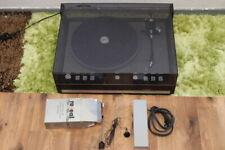 Thorens TD-126 MK III Plattenspieler Turntable