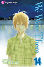 We Were There Vol. 14 Manga NEW