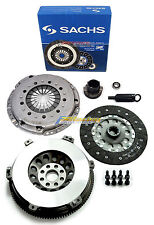 SACHS-FX STAGE 1 CLUTCH KIT+FORGED FLYWHEEL BMW M3 Z3 COUPE ROADSTER E36 S50 S52
