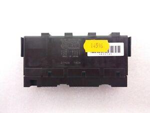 Toyota Prius 2 II Integration Relais Ralay Steuergerät Modul 82641-47010