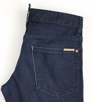 DSQUARED2 Hommes Jeans Jambe Droite Taille 46 (W32 L32) AVZ37