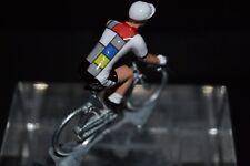 La Vie Claire - Petit cycliste Figurine - Cycling figure