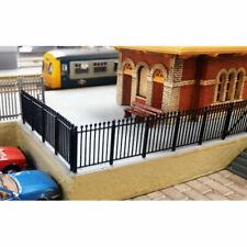 GAUGEMASTER Mortimer GWR Spear Station Fencing OO Gauge GM429