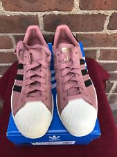Adidas: SuperStar 80S Shoes Size 6.5