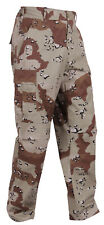 Rothco Chocolate Chip (6 Color) Desert Camo BDU Pants
