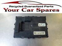 Nissan Micra Body Control Module 1.2cc Petrol 02-07 K12