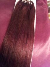 Extensions de cheveux rouges Regal pour femme