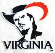 Virginia Cavaliers 2-3/4 inch Lextra Iron-On Transfer Logo Patch