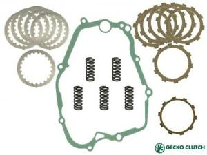 Kit Completo Frizione Gecko - Yamaha  DT 125 RE  1991-2006
