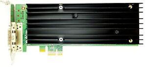nVidia Quadro NVS290 256MB DDR2 PCIe x1 LP (VCQ290NVS-PCIEX1)