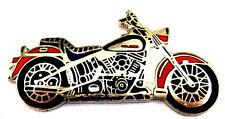 MOTORRAD Pin / Pins - HARLEY DAVIDSON HERITAGE SOFTAIL (2263A)