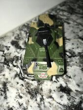 Matchbox Army Tank Weasel Made In England Camo