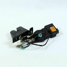 [Hyundai] 812302C000 Trunk Tail Gate Latch For 03-08 Tiburon Coupe ⭐Low Price⭐