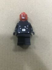 Custom Lego Captain America RED SKULL Brand New genuine Christo 7108 authentic