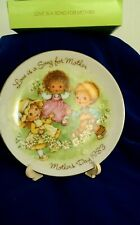 """Avon """"Mother's Day Plate"""""""