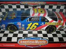 Ertl #16 The Family Channel 1997 Ford Thunderbird - American Muscle 1:18.