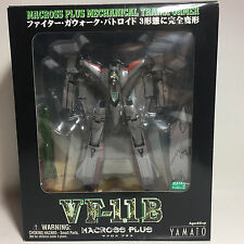 YAMATO MACROSS PLUS VF-11B Figure 1/72 Scale Variable Robotech USA