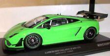 Véhicules miniatures MINICHAMPS pour Lamborghini 1:18