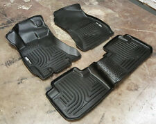 SALE Husky Liners weatherBEATER Front & 2nd Row Floor Mat for Forester 14-17