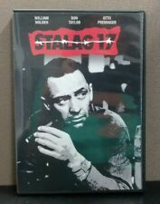 Stalag 17 (Dvd) Like New