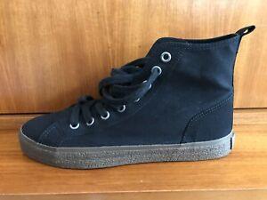 Ethletic fair Sneaker GOTO HI 40 black schwarz