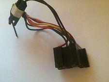 Chevy k5 blazer jimmy headlight switch pigtail oem 73-87