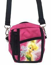 cc0d001d5da4 Disney Tinkerbell Camera Messenger Cross Shoulder Bag Coin Purse