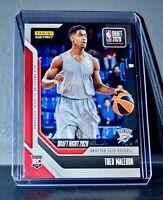 Theo Maledon 2020-21 Panini NBA Draft Night #29 Basketball Rookie Card 1 of 282
