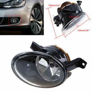 for Volkswagen Jetta Eos GTI Golf 2010-2014 Left Side Fog Light Lamp 5K0941699B