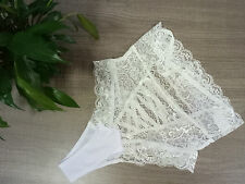 Women's Sexy Lace G-string Briefs Panties Thongs Lingerie Underwear Knickers US