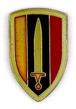 REDUCTION INSIGNE MILITAIRE US ARMY VIETNAM