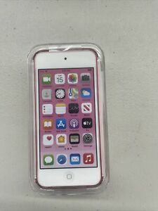 Brand New- Apple iPod Touch 7th Generation Pink 32GB- MVHR2LL/A- FREE SHIPPING!