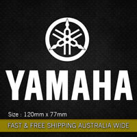 YAMAHA Motorcycle Logo Sticker Decal fuel tank decal vinyl YZF R1 R6 YZ450F