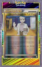 Nouvelle théorie du Prof. Chen Reverse - HS01 - 101/123 - Carte Pokemon Neuve FR