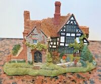 LILLIPUT LANE ANNE OF CLEVES HOUSE 1991 EXCELLENT CONDITION