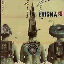 Enigma 3: Le Roi Est Mort, Vive Le Roi! - BRAND NEW AND SEALED CD