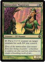 Vigor Duels of the Planeswalkers HEAVILY PLD Green Rare MAGIC MTG CARD ABUGames