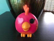 LALALOOPSY DOLL FULL SIZE PEGGY 7 SEAS PIRATE REPLACEMENT PET PARROT