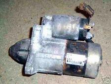 Starter motor, Mazda MX-5 mk2 / mk2.5 1.6 & 1.8 MX5 NB, 1998-2005, USED