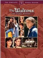 The Waltons ~ Complete 9th Ninth Season 9 Nine ~ BRAND NEW 3-DISC DVD SET