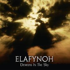 Elafynoh-TECNO in the Sky (CD-R)