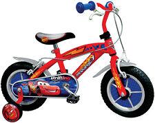 12 Zoll 30,48 cm Disney Cars Fahrrad Kinderfahrrad rot m Luftreifen 226216 NEU