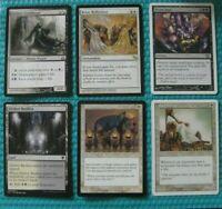 Orzhov Lifegain White Black EDH Commander Lot, LP-HP, Magic the Gathering Card