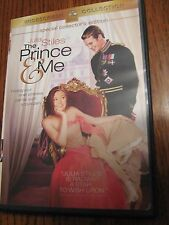 The Prince and Me - 2004 - DVD - Widescreen Edition with Julia Stiles