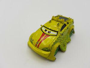 Disney Pixar Cars Auto Metall 1:55 Komodo Hook in Tokio b