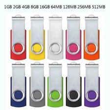 32 GB 16GB USB Flash Drive Flash Memory Stick Pendrive Thumb Drive  Pendrive lot